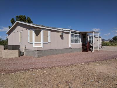 Vail Manufactured Home For Sale: 840 N Placita Soberania