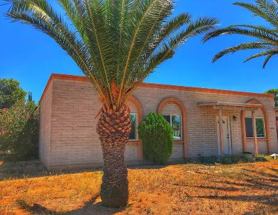Tucson AZ Townhouse For Sale: $144,900