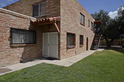 Tucson Condo For Sale: 6782 E Calle La Paz #C