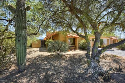 Tucson AZ Townhouse For Sale: $164,900