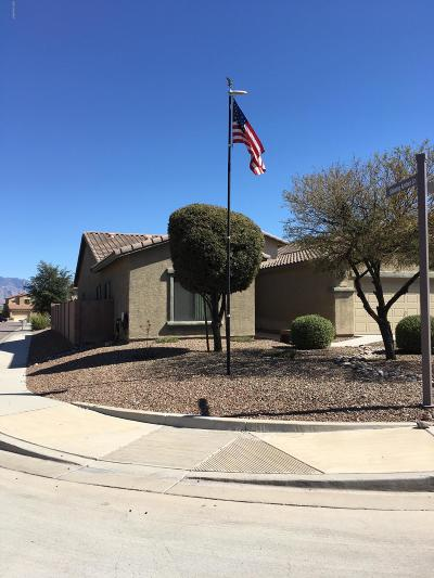 Tucson Single Family Home For Sale: 8328 N Rosarita Place