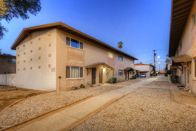 Tucson Condo For Sale: 935 N Venice Avenue #B