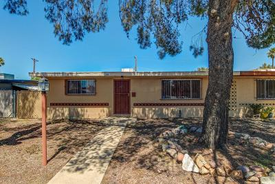Tucson Townhouse For Sale: 1431 E Wyoming Street