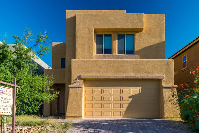 Tucson Single Family Home For Sale: 2718 W Checkerspot Drive