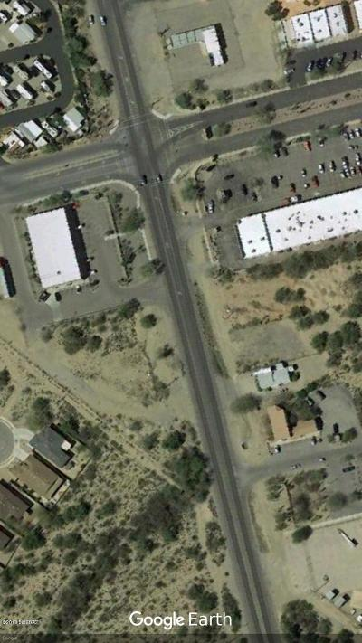 Tucson Residential Lots & Land For Sale: S Kinney Road #Lot G