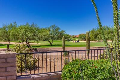 Pima County Single Family Home Active Contingent: 2586 E Glen Canyon Road