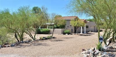 Tucson AZ Single Family Home For Sale: $360,000