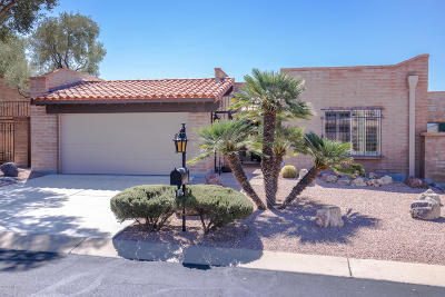 Tucson AZ Townhouse For Sale: $249,000
