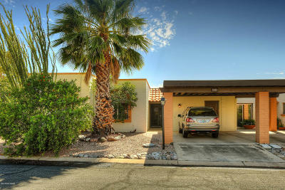 Green Valley Townhouse For Sale: 3161 S Calle Pueblo