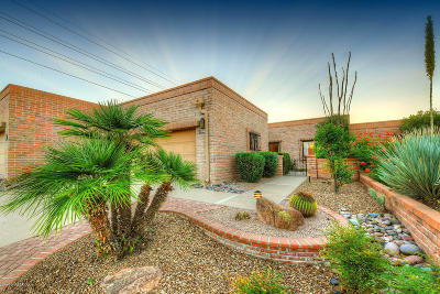 Green Valley Townhouse For Sale: 1816 W Camino Del Huarache