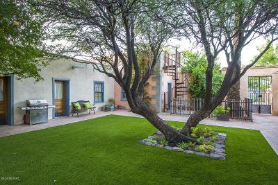 Tucson AZ Condo Active Contingent: $298,000
