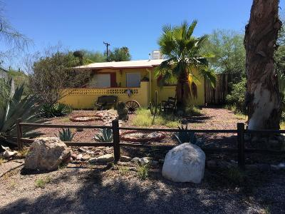 Single Family Home For Sale: 4602 E 24th Street