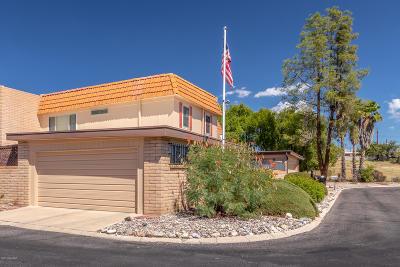 Tucson AZ Townhouse For Sale: $142,900