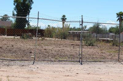 Tucson Residential Lots & Land For Sale: 6026 E 29th Street