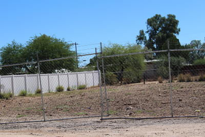 Tucson Residential Lots & Land For Sale: 6030 E 29th Street