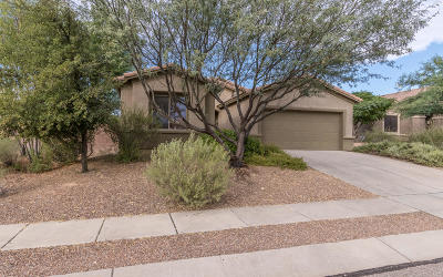 Vail AZ Single Family Home For Sale: $239,900