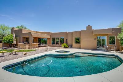 Single Family Home For Sale: 3099 N Fennimore Avenue