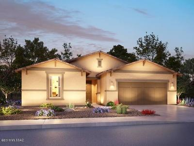Oro Valley Single Family Home For Sale: 11759 N Village Vista Place