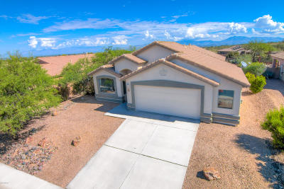 Vail Single Family Home Active Contingent: 757 E Blue Rock Way