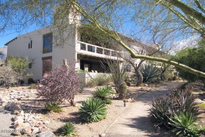 Tucson Condo Active Contingent: 2600 E Skyline Drive #10