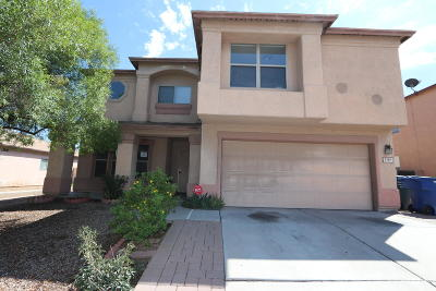 Single Family Home For Sale: 5169 S Fox Trot Drive