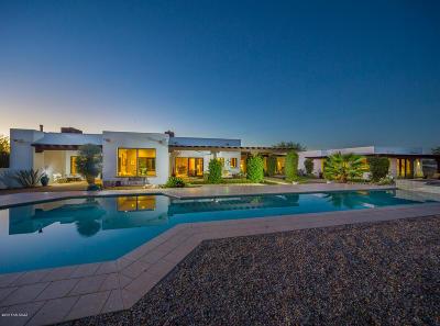 Single Family Home For Sale: 577 E Corte Pasadera Verde