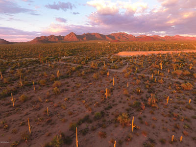 Tucson Residential Lots & Land For Sale: 2002 N Semrai Lane