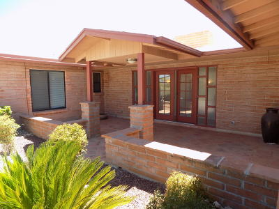 Single Family Home For Sale: 1525 W San Annetta Drive