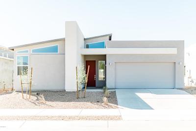 Single Family Home For Sale: 7528 E Pima Street
