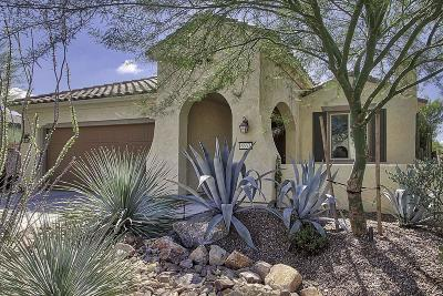 Marana Single Family Home Active Contingent: 6557 W Grandview Trail
