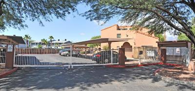 Tucson Condo Active Contingent: 1745 E Glenn Street #141