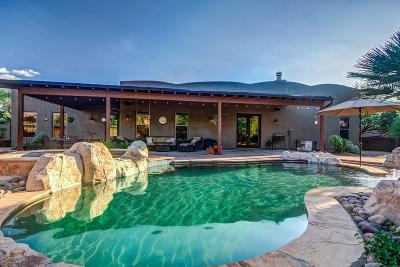 Tucson Single Family Home For Sale: 1939 N Wentworth Road