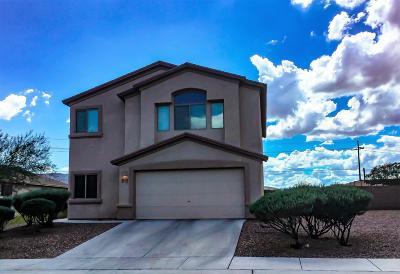Single Family Home For Sale: 3669 W Avenida Fria