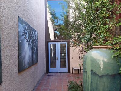 Tucson Townhouse For Sale: 586 N Country Club Road