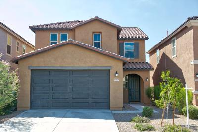 Single Family Home For Sale: 13828 S Camino Acelga
