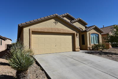 Single Family Home For Sale: 6726 W Haven Brook Way
