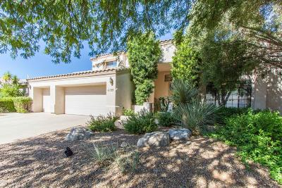 Oro Valley Single Family Home Active Contingent: 1904 W Muirhead Loop