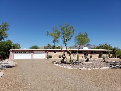 Single Family Home For Sale: 900 W Las Palmas Drive