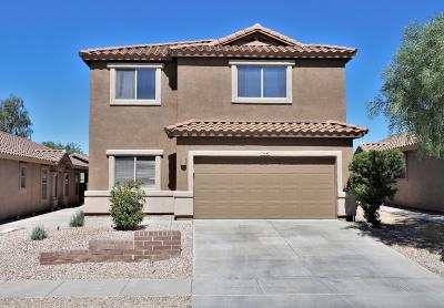 Vail Single Family Home Active Contingent: 13147 E Mineta Ridge Drive