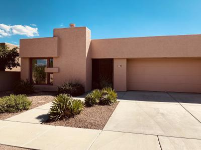 Pima County, Pinal County Single Family Home For Sale: 136 S Shadow Creek Place