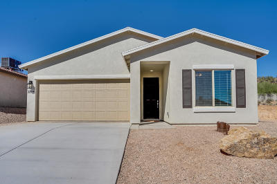 Single Family Home For Sale: 3296 W Athenee Court