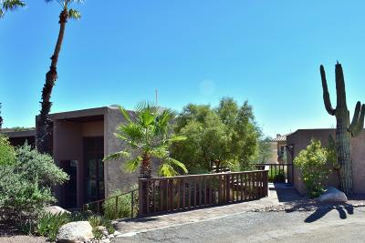 Tucson Single Family Home For Sale: 5300 N Swan Road