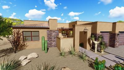 Marana Single Family Home Active Contingent: 12895 N Viceroy Place