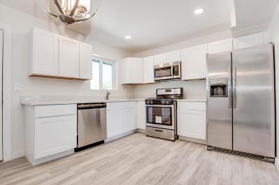 Tucson Single Family Home Active Contingent: 935 E Alturas Street