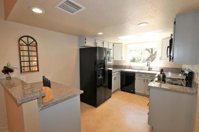 Tucson Townhouse For Sale: 4651 E Camino Puerto Lobo