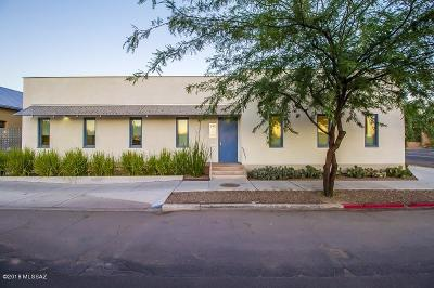 Commercial For Sale: 695 S Main Avenue
