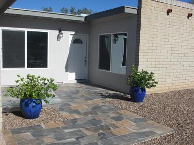 Single Family Home For Sale: 7820 N Paseo Monserrat