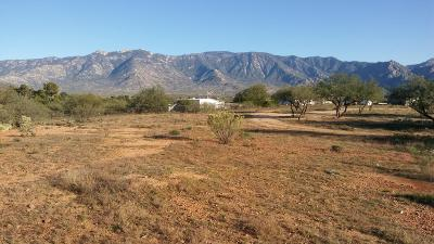 Tucson Residential Lots & Land For Sale: 15450 N Twin Lakes Drive