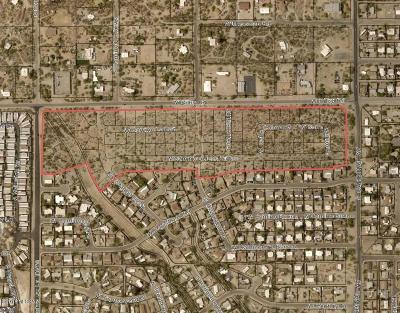 Residential Lots & Land For Sale: 3000 W Calle Columbia W #206