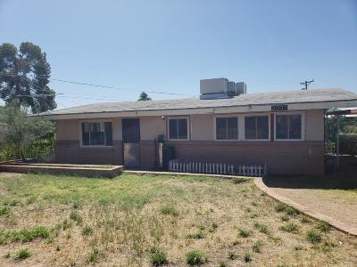 Pima County Single Family Home Active Contingent: 2032 E 32nd Street